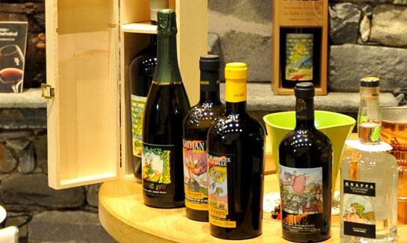 Tour degustazione di vini e prodotti tipici locali