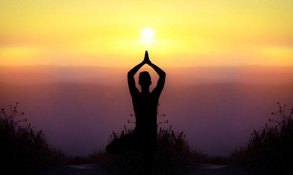 Mountain Bliss Yoga Retreat