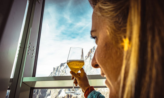 Mountain Beer Experience